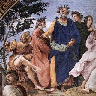 La Letteratura antica - EPISODIO 1: Omero