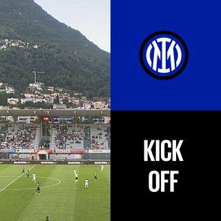KICK OFF speciale Lugano-Inter