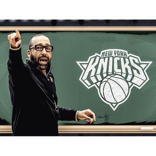 NY Knicks hire David Fizdale?! The end of Matt Harvey as a NY Met?!