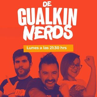 El trailer de Endgame y la mayor crisis de los comics  Degualkin Nerds 117