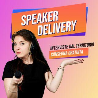 Speaker Delivery - Intervista a Dario Franceschini, ministro alla cultura.