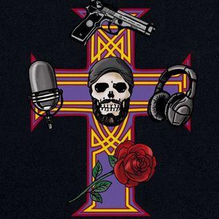 Michael Monroe, Hanoi Rocks - Ep. 90
