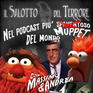 Ignoranza di quelle brutte, quasi MuppetShow