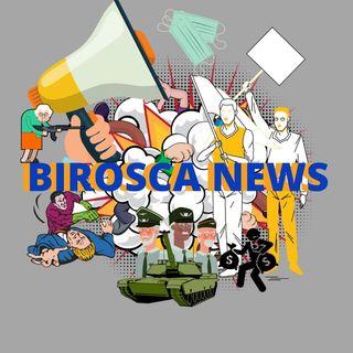 #BiroscaNews 75: CPI da Covid - perdas do governo e possíveis conclusões dos trabalhos