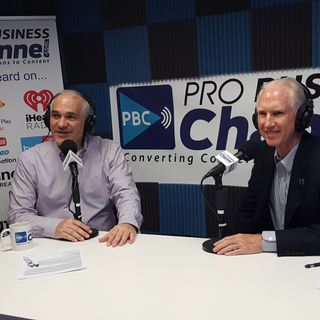 Two Under-Served Areas of the Insurance Marketplace on Buckhead Business Show