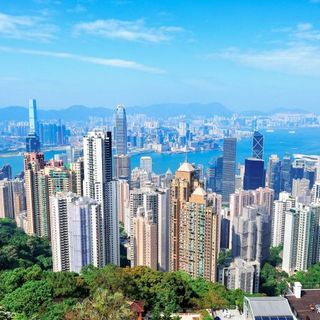 Five things that I miss the most in Hong Kong