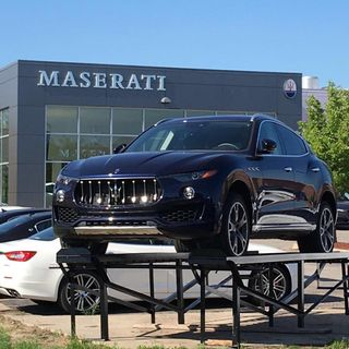 TOT - Zeigler Maserati of Grandville