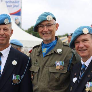 Ddvm 05-08-19 Veteranendag Veendam - Pekela