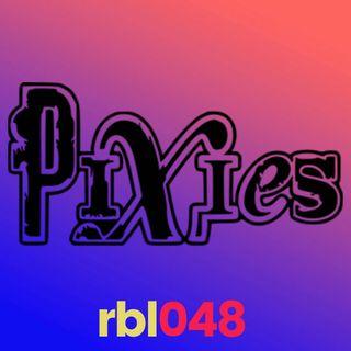 BullterrierFM Presenta: Rebel #48