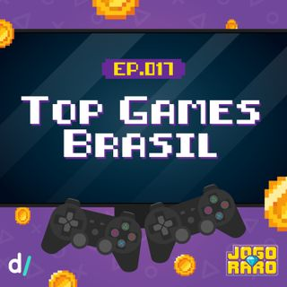 Ep. 17 - O maior grupo de vendas de jogos do Brasil