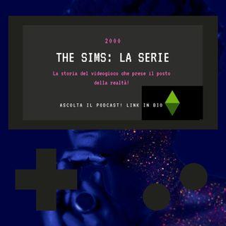 THE SIMS: la serie - 2000 - puntata 20