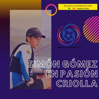 T1 - Episodio 11: Simón Gómez