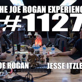 #1127 - Jesse Itzler