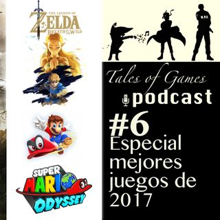 TALES OF GAMES PODCAST - Especial mejores juegos de 2017 (6)