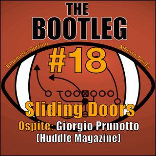 The Bootleg S01E18 - Sliding Doors (w/ Giorgio Prunotto)
