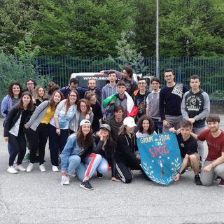 Weekend Sportif per i giovani del Piemonte