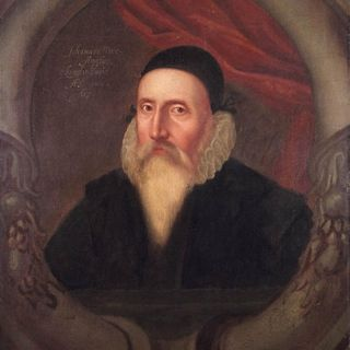 Magicbox: The Life of the Great Magus John Dee - Part 2