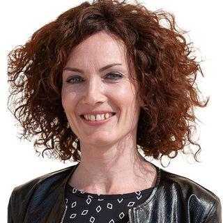 Lucia Da Rold, vice sindaca di Ponte nelle Alpi