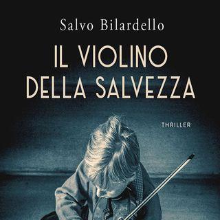 Salvo Bilardello: una serie di delitti inspiegabili e un'indagine a Trieste, città dal fascino intramontabile