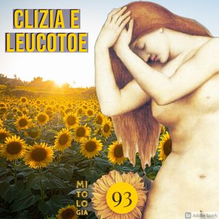 Clizia e Leucotoe