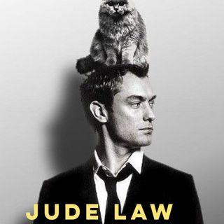 Monografie: Jude Law