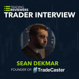 Interview with TradeCaster Founder Sean Dekmar
