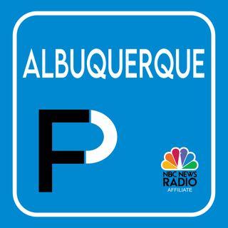 Front Page Albuquerque
