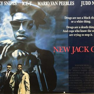 Keeping It Reel 445: 30th Anniversary of New Jack City