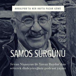 Sevan Nişanyan: Türkiye siyasetinde tam bir Hacivat-Karagöz oyunu oynanıyor
