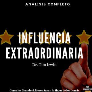 144 - Influencia Extraordinaria