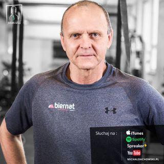 Ryszard Biernat - nie chodź na szkolenia! #059 #dachowskipyta