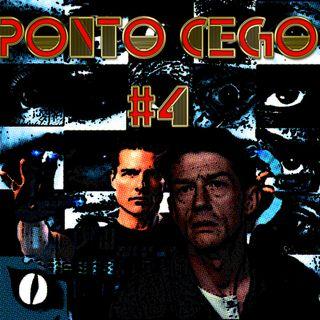 Ponto Cego #4: 1984 (1984) e Minority Report (2002)