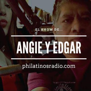 El Show de Angie y Edgar