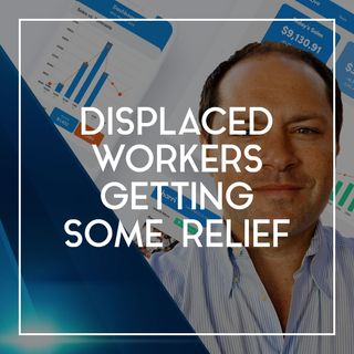 91 Displaced Worker Relief: Amazon, CVS, & More Partnering with Harri