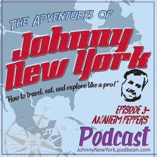 Episode 3- Anaheim Peppers