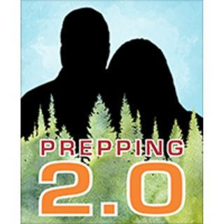 The Journey from Prepping 1.0 to 2.0 (and more) with Caz on Prepping 2.0