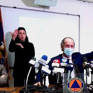 """Coronavirus/Veneto: Zaia: """"Lunedì riapriamo le scuole superiori al 50% in presenza"""""""