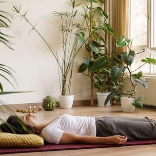 Yoga Nidra - Nilüfer Çekin