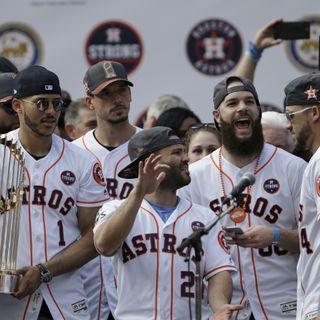 Astros Could Be The Best Thing To Happen to MLB