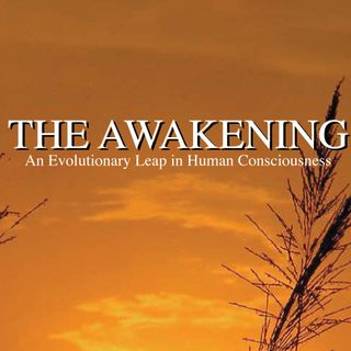 The Awakening, III