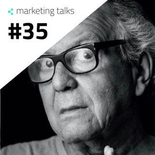 Por que as agências estão falindo? - Marketing Talks - #35