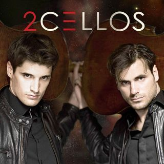 Luka From 2Cellos