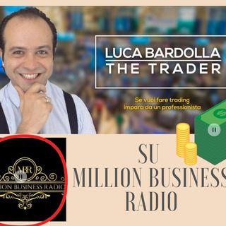 [The Trader] - Che tipo di formazione devi avere, se vuoi iniziare a fare trading professionale?