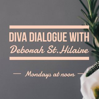 Diva Dialogue ~ Energy with Mariah McLean