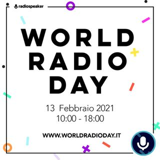 Intervista a MiVanto- World radio day (Radio Giochiecolori)