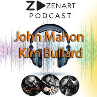 Speciale:Intervista a John Mahon e Kim Bullard