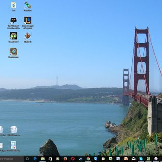 Moptimise 01 : Ranger le bureau Windows / OSX