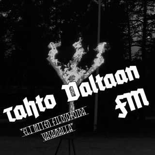 Tahto Valtaan FM # 15 - Glory for breakfast