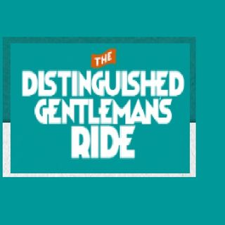 Montez & Shari Visit w/ Laura and Discuss the Distinguished Gentleman's Ride