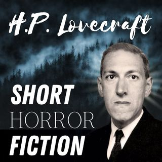 The Picture in House - H.P. Lovecraft